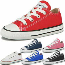 Converse All Stars Ox Sunset Wash Toddler Infant Shoes Size UK 4 ... 898c47ea6