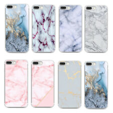 Marble Ultra Slim Rubber Soft TPU Silicone Back Case Cover For iPhone XR XS /Max
