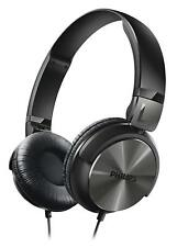 Philips SHL3160 Auriculares 1500 mW, 1.2m Color : Negro, Rojo