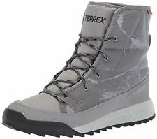 official photos 73914 1aee7 adidas outdoor Women s Terrex Choleah Padded Cp Walking Shoe,, Grey  Two Grey Th