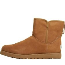 UGG Womens Cory Ankle Boots Chestnut