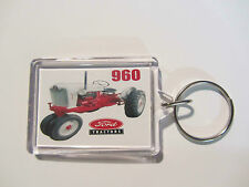 FORD 960 Tractor key chain