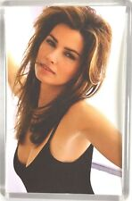 Shania Twain Iconic Music poster Magnet #1 - Country & Western Inspired New