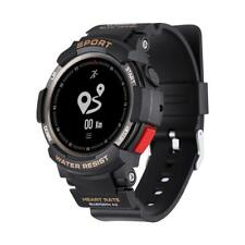 Men Smart Watch Waterproof for Android IOS Heart Rate Monitor Fitness Tracker