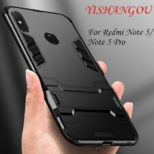 Ultra Slim Hybrid Armor PC+TPU Shockproof Back Phone Case Cover For Xiaomi Redmi