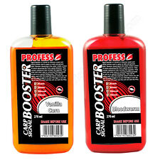 Hook Bait Liquid Booster 270ml Glug PVA Friendly Carp Boilies Fishing Bloodworm