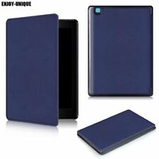 """Leather Case for KOBO Aura Edition 2 2016 6"""" eReader cover pouch shell"""