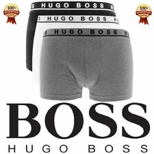Hugo Boss Boxers Men's Trunks Shorts Underwear 3 in a Pack all size