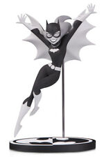 PREORDINE!!! BATMAN B&W BATGIRL BY BRUCE TIMM STATUA DC DIRECT (63574)