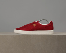 Puma Clyde From The Archive - Red Dahlia
