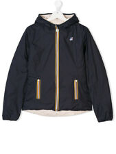 KWAY- LILY THERMO PLUS DOUBLE BLUD/DPINK   BAMBINA RAGAZZA