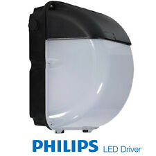 40 Watt LED Wall Pack LED IP65 Outdoor 4400lumen Philips Driver