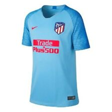 Nike Short Atletico Madrid Maillot de Football Tee-Shirt Enfants Adolescents