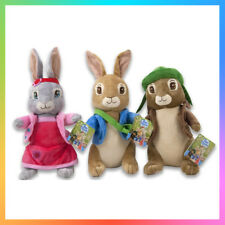 *** PELUCHE PIERRE LAPIN - PETER RABBIT 28 CM JEANNOT PIERRE LILY COURTEQUEUE **