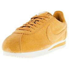Nike Classic Cortez Se Mens Running Trainers 902801 Sneakers Shoes, Wheat Sail