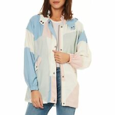 Pepe Jeans London - Ally - Coupe-vent - bleu clair