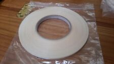 Sail makers double sided basting tape for fabrics,canvas,sails.