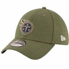 New Era 39Thirty Cap - Salute to Service Tennessee Titans