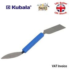 PLASTERERS LEAF SQUARE Tool Trowel Pointing Filing Work 2 Sizes 16 or 24mm