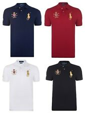 Polo Ralph Lauren Short Sleeve MERCER RL POLO TEAM (3) for Men