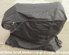 Heavy Duty Mobility Scooter Cover Waterproof Rain Protection Kymco TGA Pride