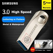 SAMSUNG USB Flash Drive Disk 64gb 32gb 128gb Pendrive USB 3.0 Metal usb Pen