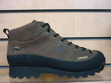 CRISPI MONACO / TIN GTX DARK BROWN