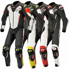 Alpinestars Leather Atem V3 Motorcycle Motorbike One Piece Race Suit