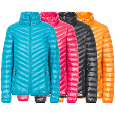 Trespass Womens/Ladies Yolanda Ultra Lightweight Packable Synthetic Down Jacket