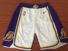 NEW PANTALON NBA 2018, LOS ANGELES LAKERS TALLA S,M,L,XL,XXL