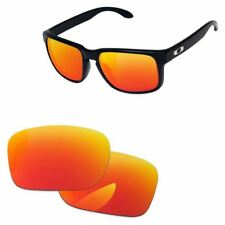 Replacement Lenses for-Oakley Holbrook Sunglasses Polarized Multi Options