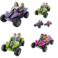Power Wheels Dune Racer Extreme Ride-On Vehicle Toy Car for Kids Toddlers Unisex