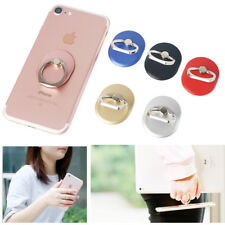 360° Rotating Finger Grip Ring Holder Stand For Mobile Phone Tablet Accessories