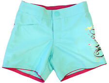 O'NEILL lapis blue board shorts junior/women's costume da bagno donna/bambina