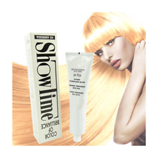 Showtime Color of Brilliance - Creme Haar Farbe Coloration ohne Ammoniak - 60g