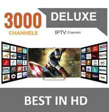 Premium IPTV Private Service 1 Month *** The Best HD IPTV *** VOD...LIVE..PPV