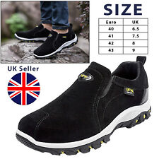 New Men's Athletic Outdoor Sports Casual Running Shoes Breathable Footwear LOT
