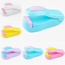 Plastic Sealing Machine Bag Storage Food Protective ABS Kitchen Portable Home