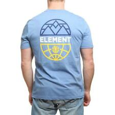Element Terra Camiseta Niagara Heather Element Ropa para Hombre Camisetas