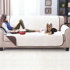 Non-slip Waterproof Sofa Couch Cover Pet Mat Furniture Protector 1/2/3 Seat H45