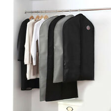 New Dust-proof Dress Clothes Cover Suit Dress Garment Bag Storage Protector 2019
