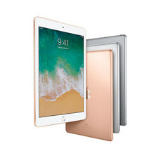 Apple iPad 9.7 (2018 Model)