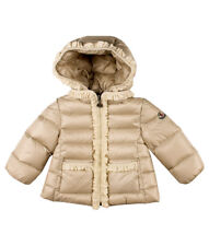 Moncler Daunenjacke - light gold - OUTLET SALE ANGEBOT