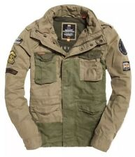 Superdry Rookie Mix Military Jacket