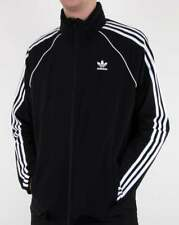 Adidas Originals Superstar Windbreaker - Black & White. BNWT