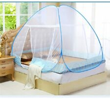 New Style Red Mosquito Net For Bed Pink Blue Purple Student Bunk Bed Mosquito