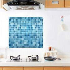 Home Self-adhesive Foil Stickers Waterproof Anti-oil Wall Paper 70x45cm