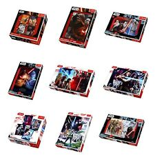 Trefl Star Wars Jigsaw Puzzles Movie Characters Stormtropper Chewbacca Han Solo