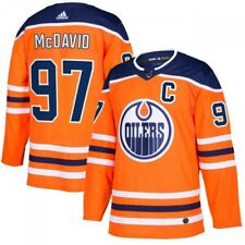 ac18a08fe Connor Mcdavid  97 Edmonton Oilers Authentic pro NHL Home Jersey