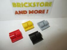 Lego - Plaque plate Modified 2x2 with Pin Holes 2817 - Choose color and quantity